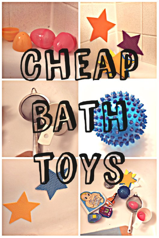cheap bath toys